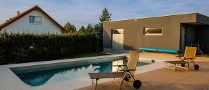 Wood-plastic composite – terasa, která má budoucnost