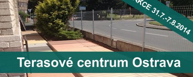 V Ostravě otevřeno další terasové centrum WoodPlastic®