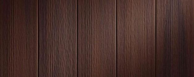Nová barva terasy inspirovaná hořkou čokoládou