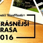 Soutěž o nejkrásnější terasu WoodPlastic®